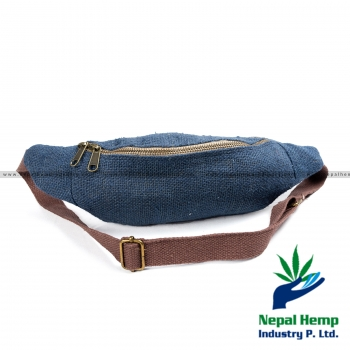 moneybelt blue