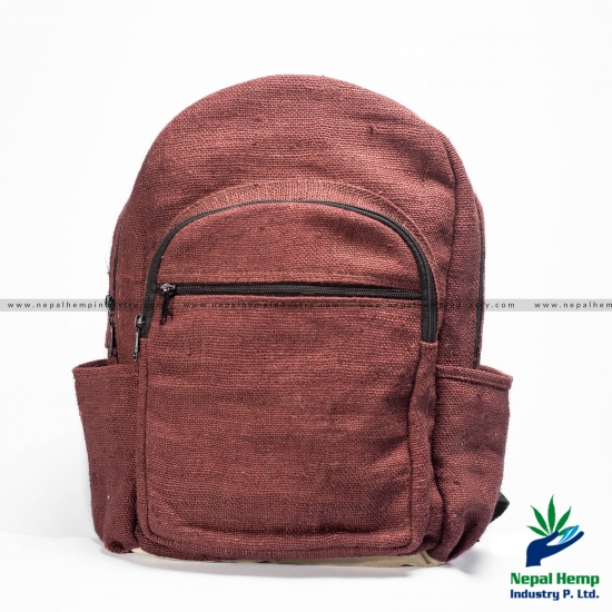 Backpack Khaptad Brown